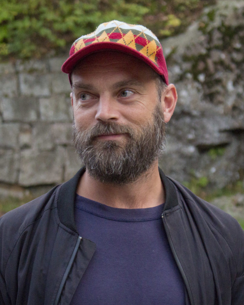Ola Rydberg