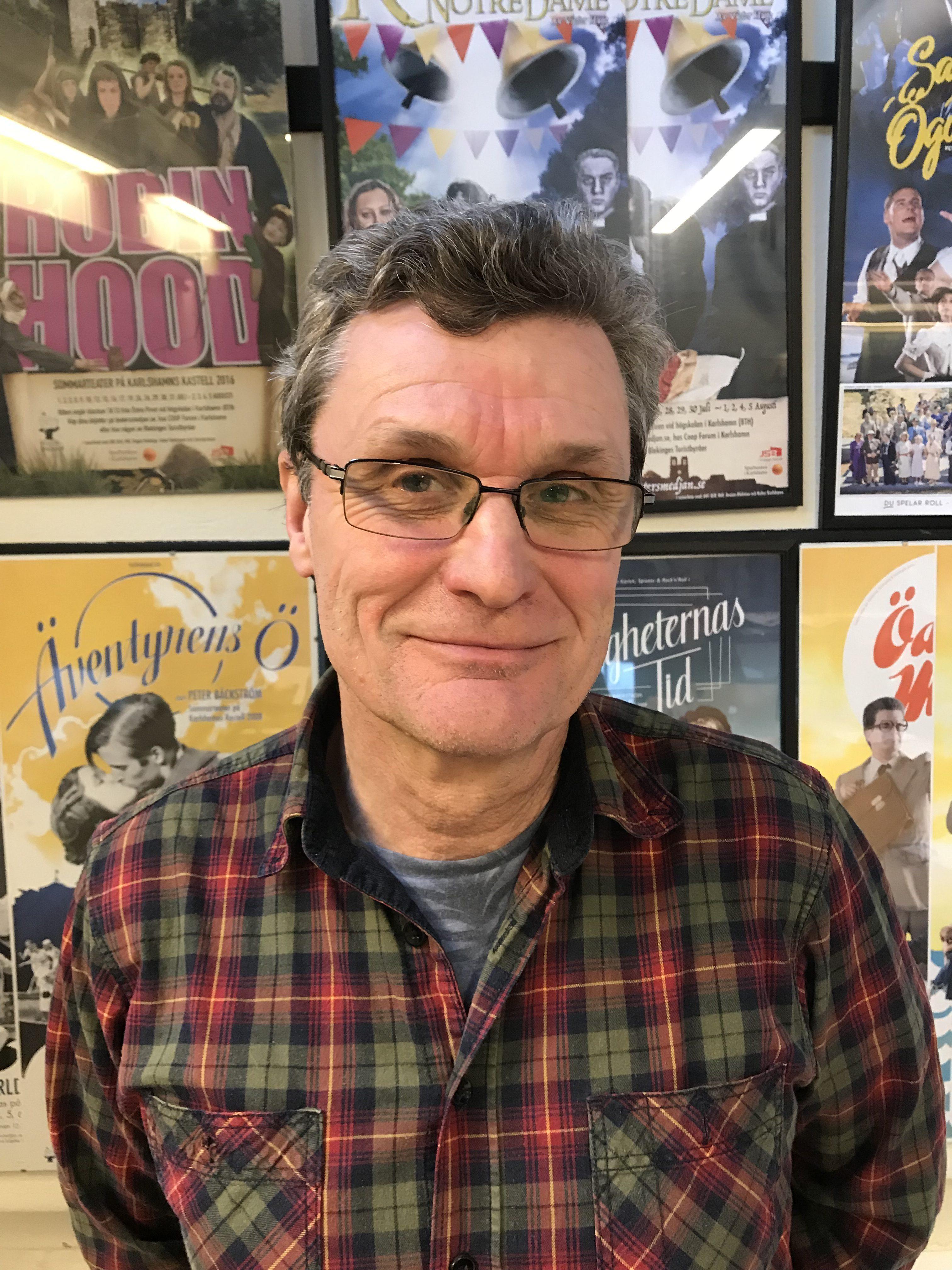 Dan Lennartsson